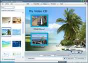 MPEG to DVD Converter - Convert MPEG/MP4 to DVD, MPEG to DVD Converter software