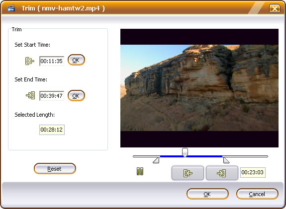How to convert Video to Apple TV with iSkysoft Apple TV Video Converter!