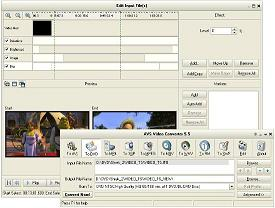 Video Converter: convert video & dvd with AVS Video Tools!